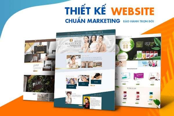 DNMedia – Thiết Kế Website, Marketing Online Tổng Thể