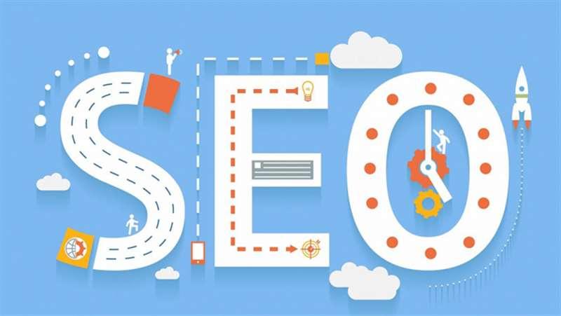 Dịch vụ Seo Google