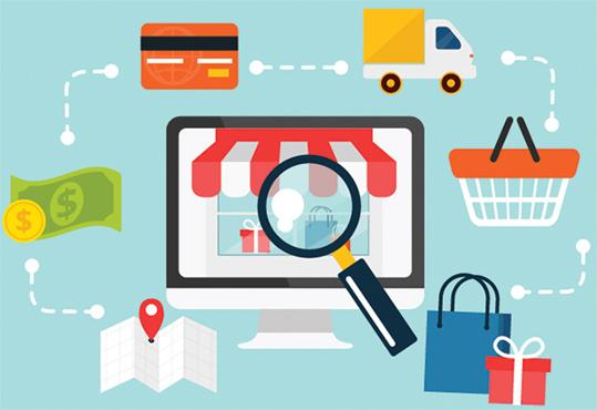 Tiêu chí lựa chọn sản phẩm kinh doanh online