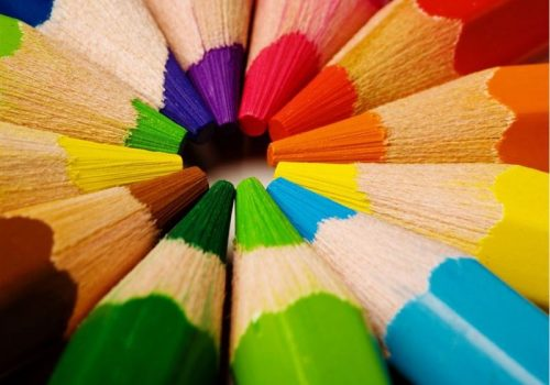 Ý nghĩa màu sắc trong thiết kế website