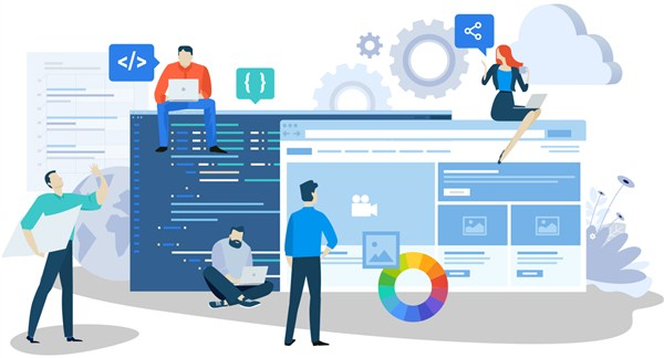 Dịch vụ thiết kế web tại Lạng Sơn