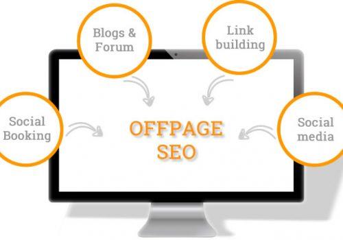 Tìm hiểu khái niệm Seo Offpage là gì