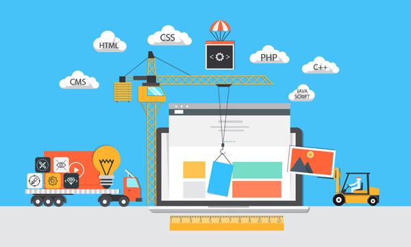 Thiết kế website tại Sơn La uy tín