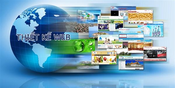 Thiết kế website tại Bắc Giang chuyên nghiệp