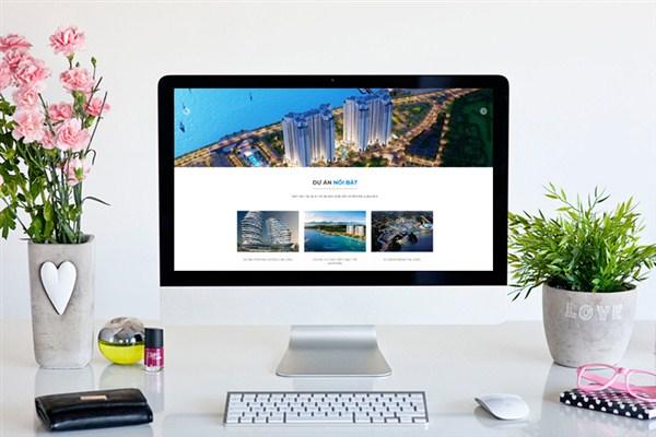 Công ty thiết kế website tại Hải Dương