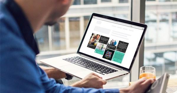 Thiết kế website tại Nha Trang Khánh Hòa uy tín