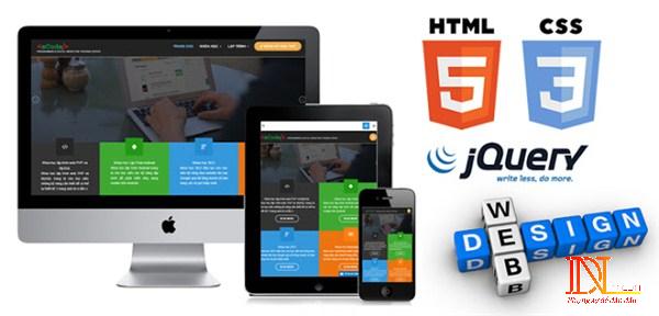 Công ty thiết kế website tại Phú Thọ