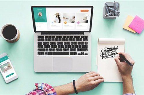 Thiết kế website tại Quảng Ngãi uy tín chuyên nghiệp