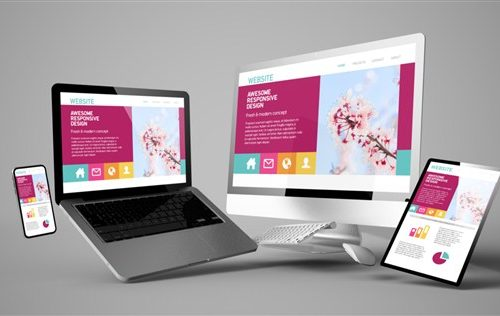 Thiết kế website tại Quy Nhơn Bình Định