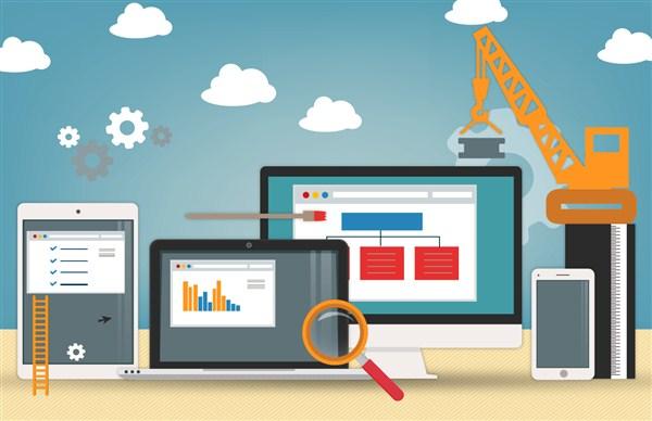 Thiết kế website chuyên nghiệp tại thái nguyên