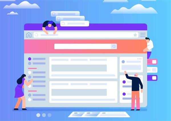 Công ty thiết kế web uy tín tại Ninh Thuận